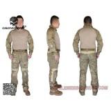 Complete Combat Suit Badland tg.S