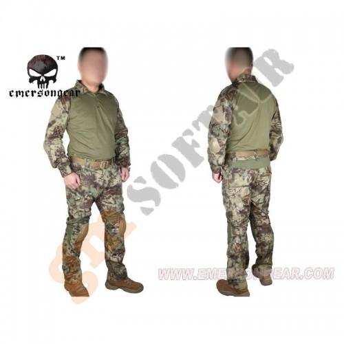 Complete Combat Suit Gen2 Mandrake tg.S