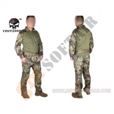 Complete Combat Suit Gen2 Mandrake tg.XL