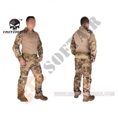 Complete Combat Suit Gen2 Highlander tg.L