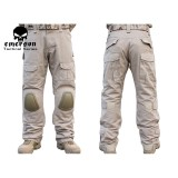 Combat Pants Gen 2 TAN tg.30