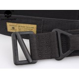 CQB Tactical Belt Nero tg.M