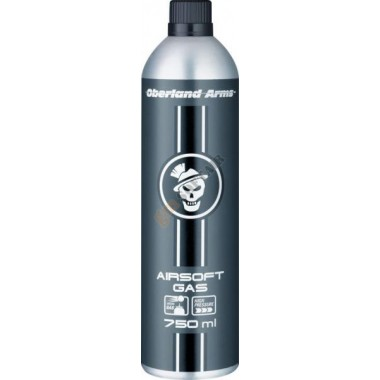 Green Gas 750 ml Oberland Arms