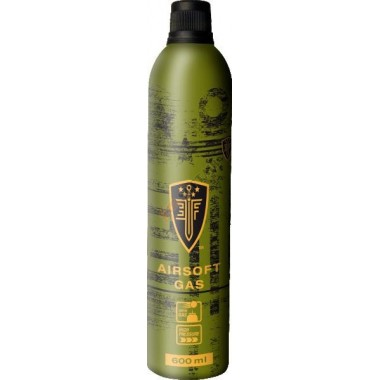 Green Gas 600 ml Elite Force