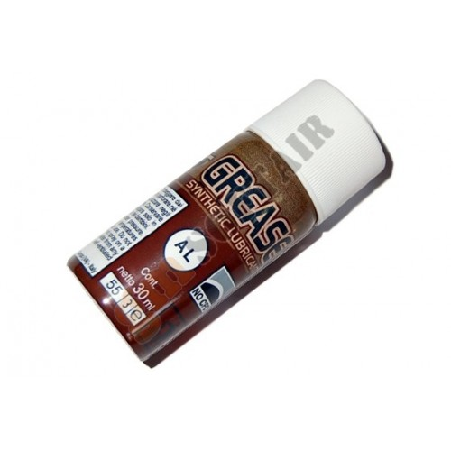 Grasso Sintetico Spray da 30 ml
