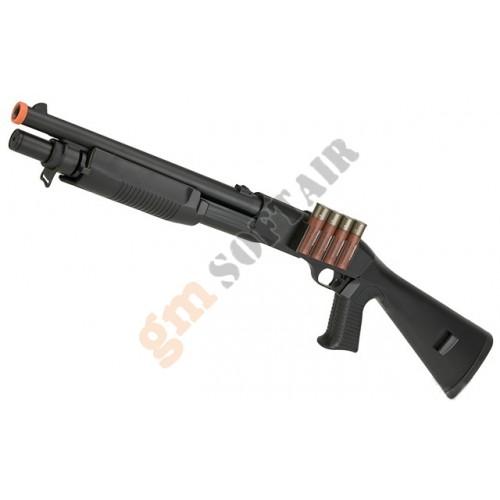 Fucile a Pompa M183-A2 Gold Arrows