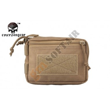 Tasca Porta Utility Compact Coyote Brown