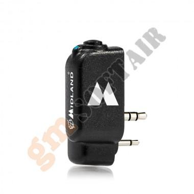 WA-Dongle Adattatore Wireless (C1199 MIDLAND)