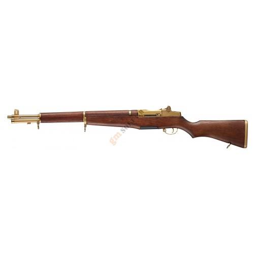 M1 Garand Gold
