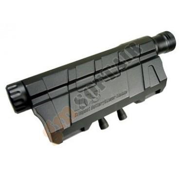 Porta Batteria CQB Pistol