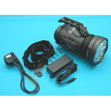 Lampada 35W HID Spotlight (GP680 G&P)