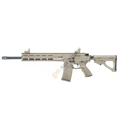 PAR Mk3 Rifle MTR TAN