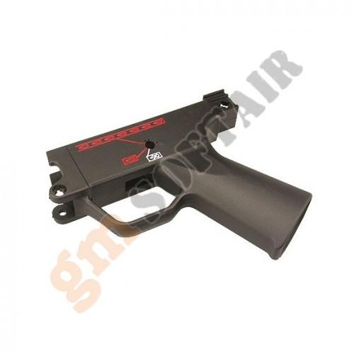 Guscio Inferiore Ambidestro MP5