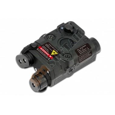 AnPeq 15 con Laser Nero