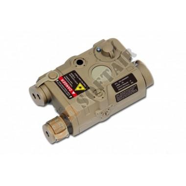 AnPeq 15 con Laser TAN