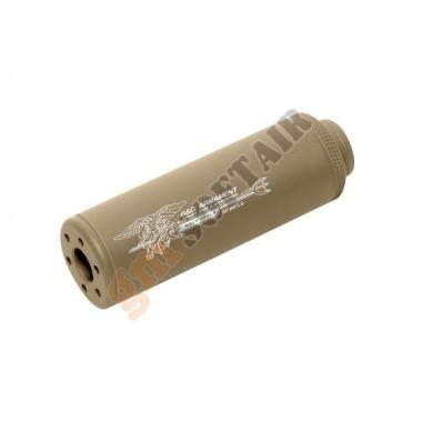Compensatore 100 mm Seal TAN