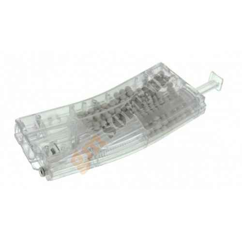 BB-Loader Large Trasparente