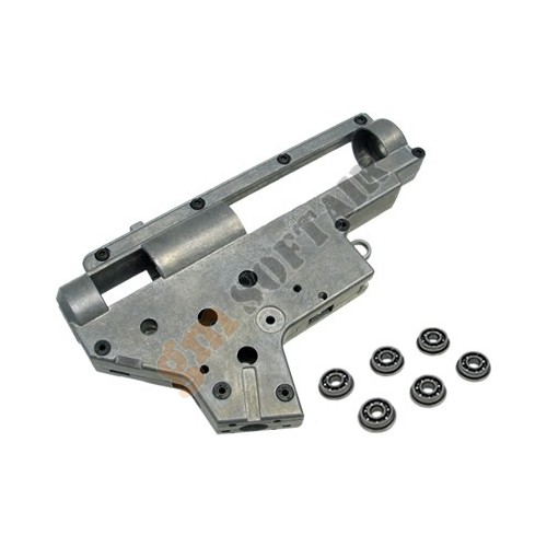 Gear Box 8 mm per Serie G3