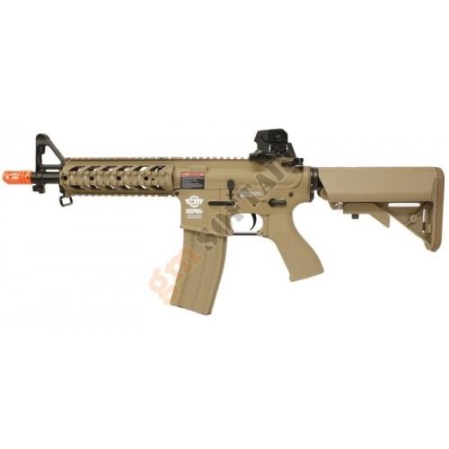 CM16 Raider DST Tan Plastic (G&G) (GG13T)