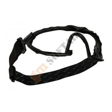 Montatura in Spugna e ABS per Occhiale Combat KIT Nero