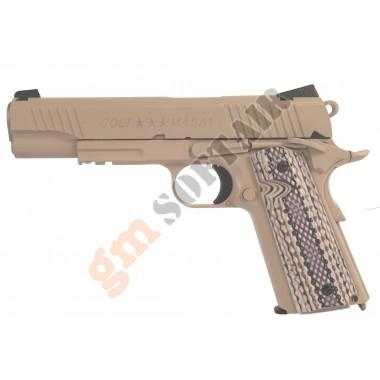 Colt 1911 Rail Gun M45 A1