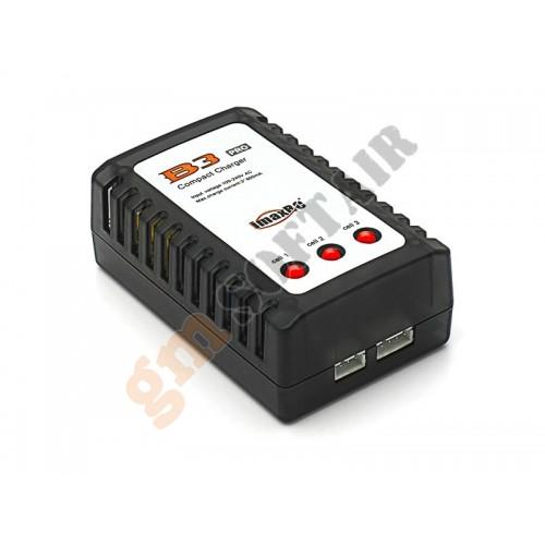 Carica Batterie LiPo B3 Pro