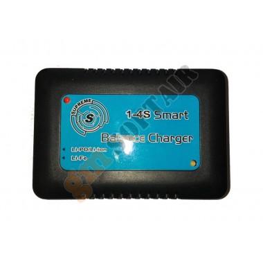 Carica Batterie LiPo-LiFe Smart (SUPREME)