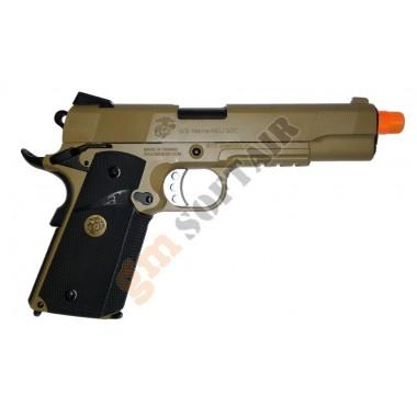 MEU 1911 Limited Edition TAN (MEU-LE-TAN Socom Gear)