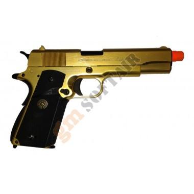 1911 Gold 24K