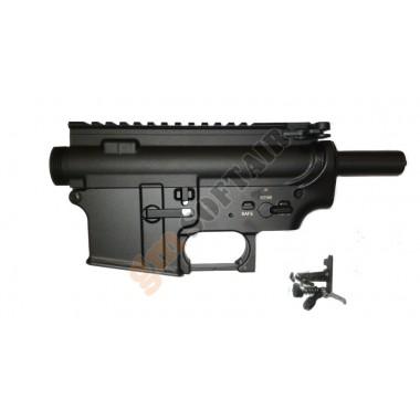 Guscio per M4/M16 in Metallo Senza Loghi