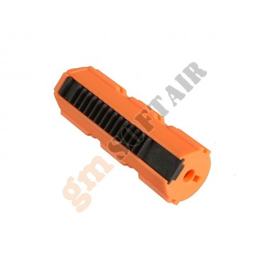 Pistone PX-02 Blaze Orange