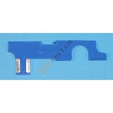 Selector Plate Per M16-M4