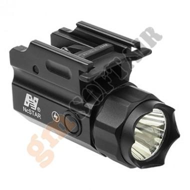 Compact Flashlight a LED da 150 Lumen