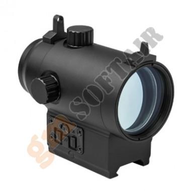 42mm Red-Green Dot Tube Reflex Optic