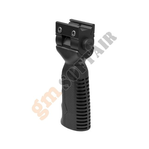 Vertical Grip Basculante