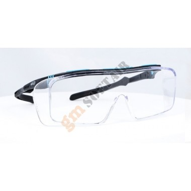 Occhiale Ontor Trasparente
