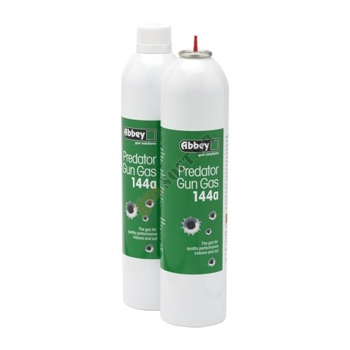 Predator Gun Gas 144a 700 ml