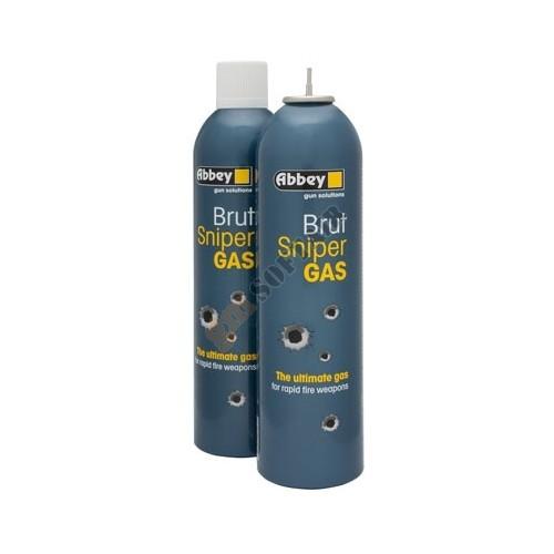 Gas BRUT Sniper da 700 ml
