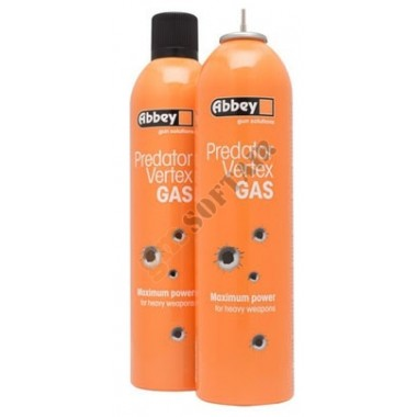 Predator Vertex Gas 700 ml