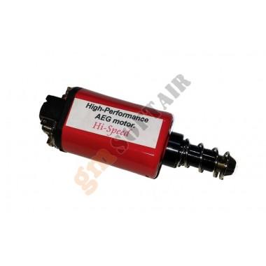 Motore Hi-Speed Albero Lungo