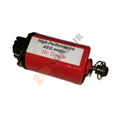 Motore Hi-Torque Albero Corto