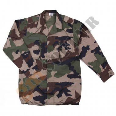 Camicia BDU F2 tg.XL