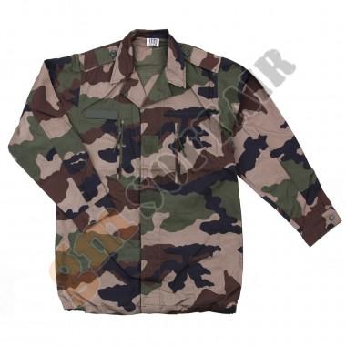 Camicia BDU F2 tg.XXL