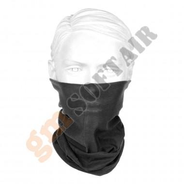 Tactical Face Wrap Nero (FOSTEX)