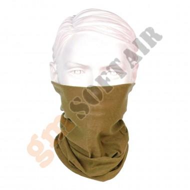 Tactical Face Wrap TAN (FOSTEX)