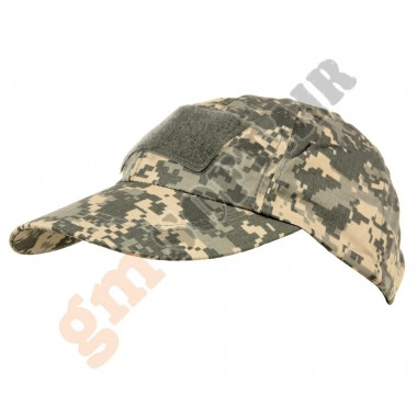 Cappellino ACU con Velcro