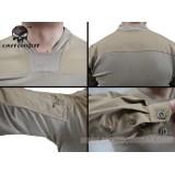 Arc Style LEAF Talos Halfshell AOR2 tg.M