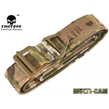 CQB Tactical Belt Multicam tg.L