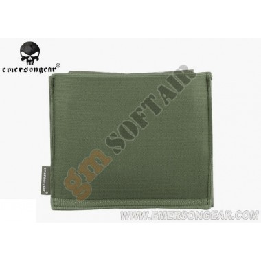 Invisible Magazine Bag Sage Green (EM6029 EMERSON)
