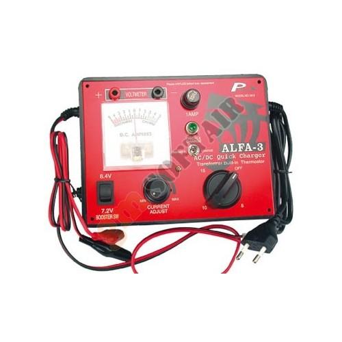 Carica batteria ICS (MC-35A ICS)